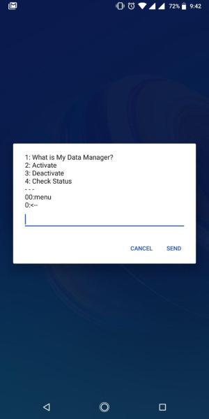 Telkom My Data Manager
