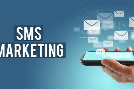 Marketing SMS
