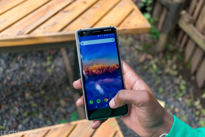 August security patch available for Nokia 7 Plus