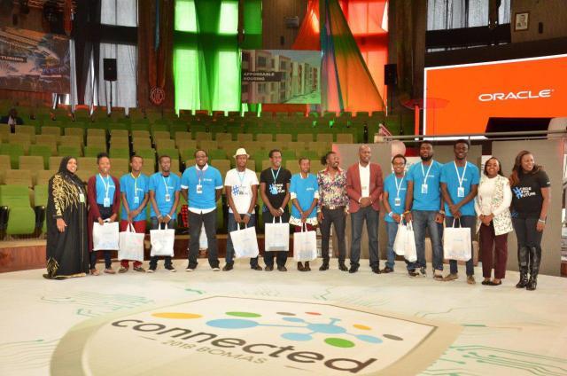 Connected Kenya 2018 Winners