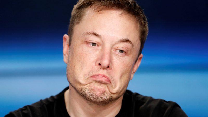 Tesla shares soar after Musk settles with SEC