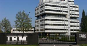 IMB Headquarters