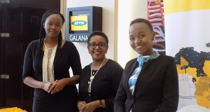 MTN Software defined Network