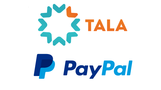 tala secures funding paypal