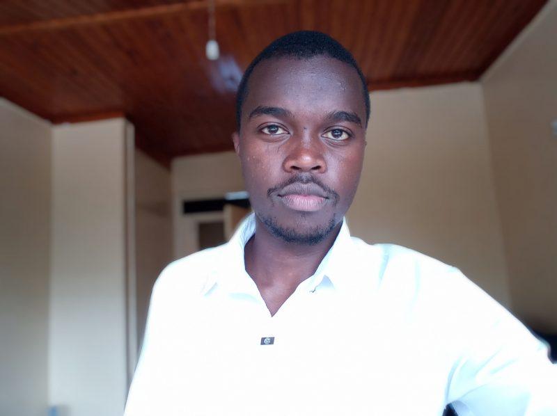 Xiaomi Redmi 6 Portrait Selfie