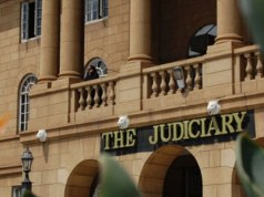 Kenya HIgh Court