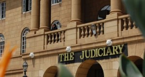 Kenya HIgh Court