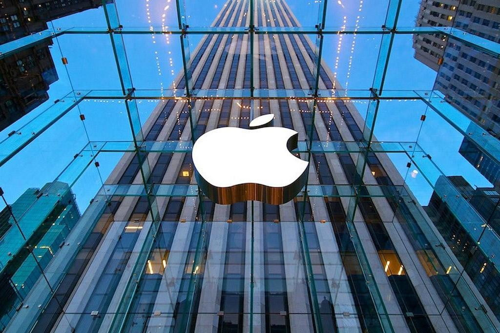 apple company зурган илэрцүүд