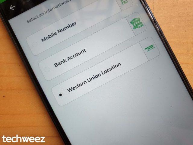 M-Pesa - Western Union