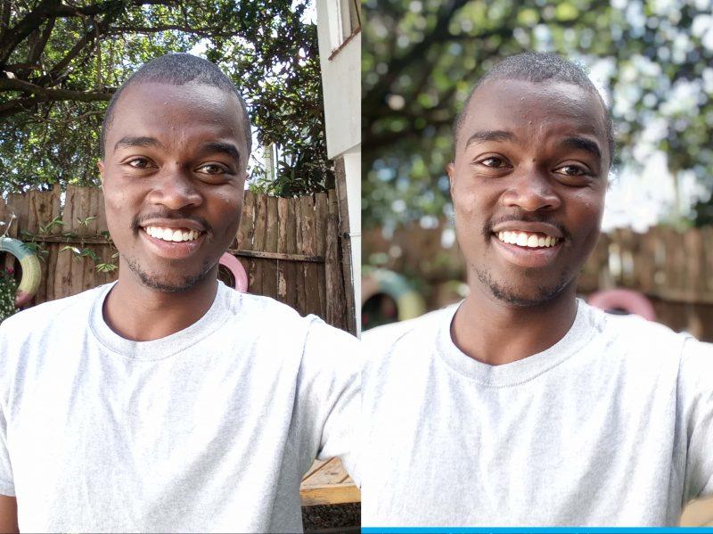 Xiaomi Redmi 6 Selfie