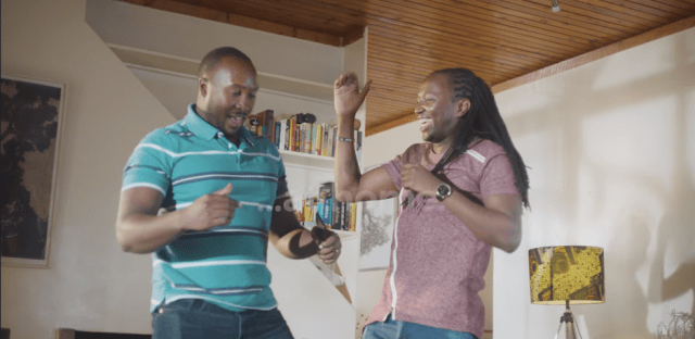 Controversial Safaricom Advert Gets Love and Hate in Equal Measure