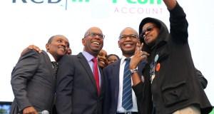 KCB M-Pesa