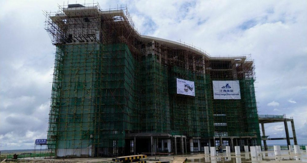 konza technopolis to target more front runners with an innovation