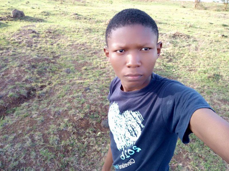 Tecno Camon 11 Selfie