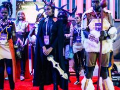 showmax title sponsor cosplay event
