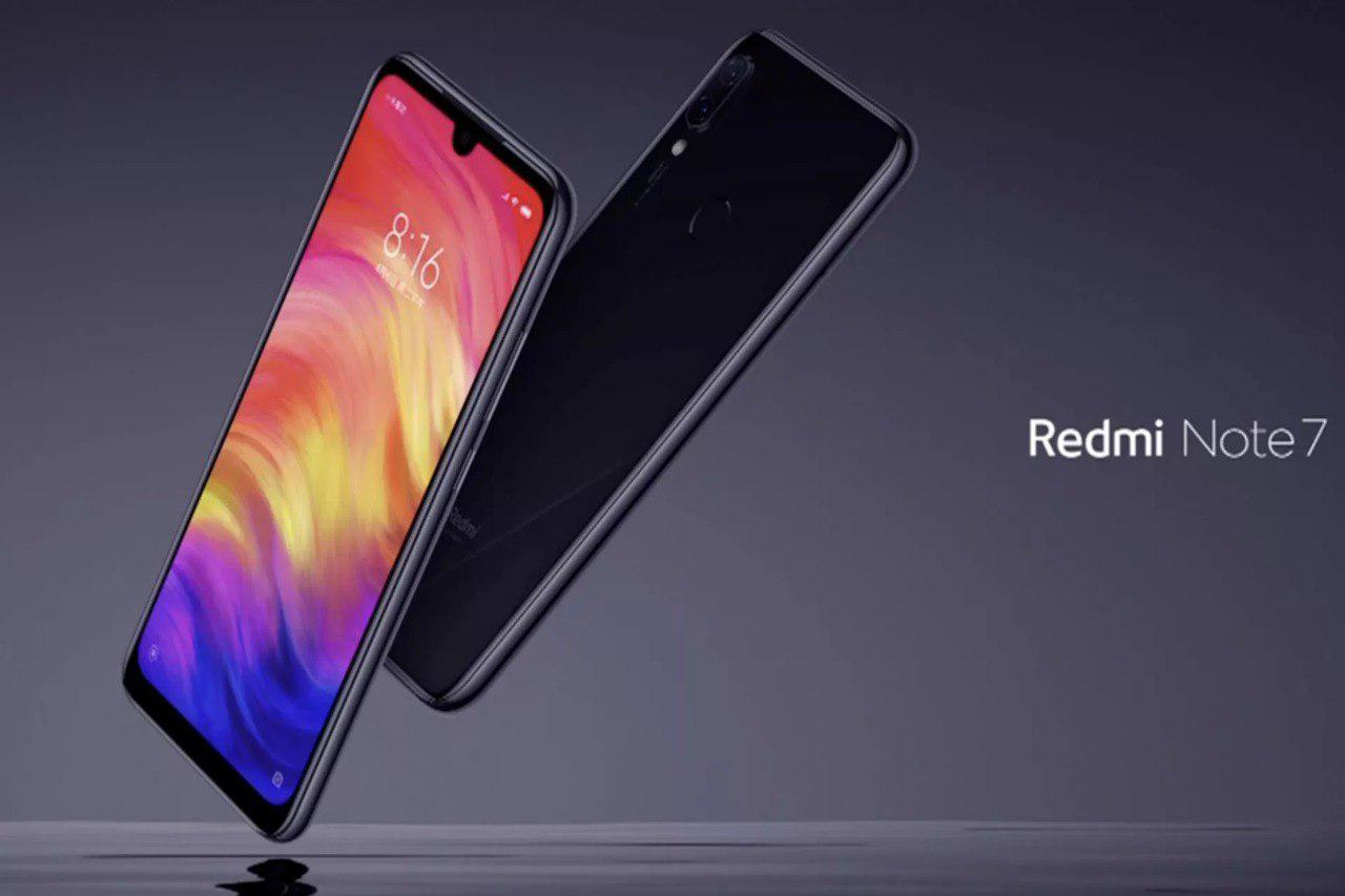 Xiaomi Redmi Note 7 Price And Specifications In Kenya