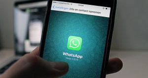 whatsapp ios privacy blander