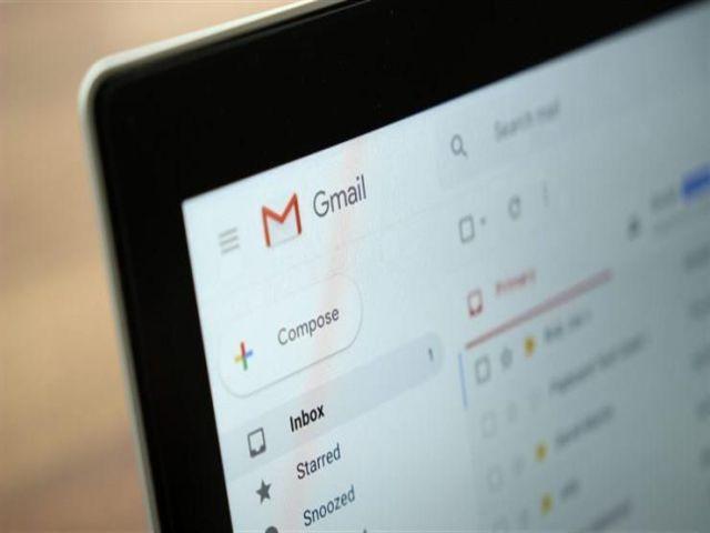 Gmail outage kenya
