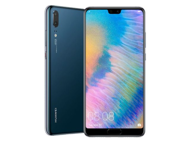 Huawei P30 to be launched in March