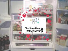 Refrigerdating