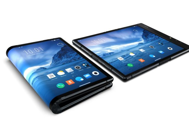 foldable smartphones to look out for 2019