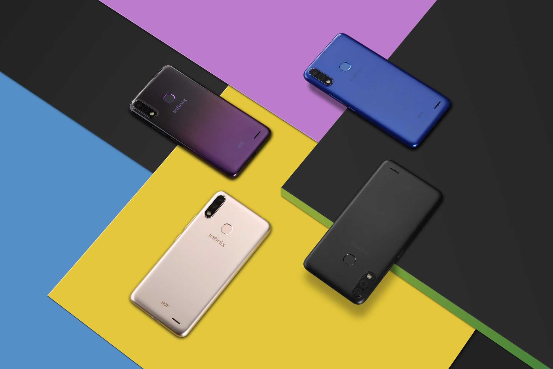 Image result for infinix hot 7 pro