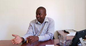 Aggrey Wangwe, iBuild