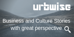 Urbwise banner