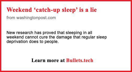 bullet.tech