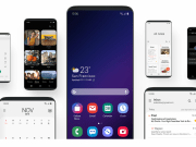 list of samsung smartphones tablets android pie 2019