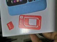 Airtel Kenya new prefixes