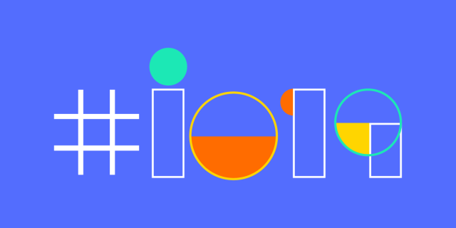 Google I/O 2019 key announcement