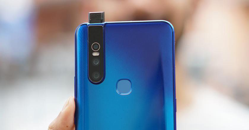 Huawei Y9 Prime 2019 to Sport Pop-Up Selfie Camera and