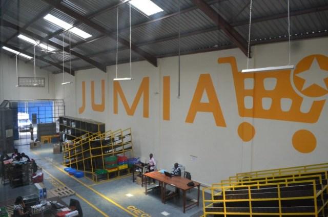 jumia lawsuit nyse
