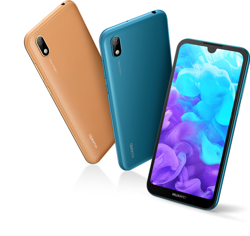 Huawei Y5 2019 to Be Launched in Kenya