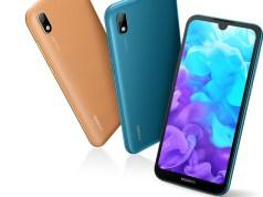 huawei offering discounts y series phones