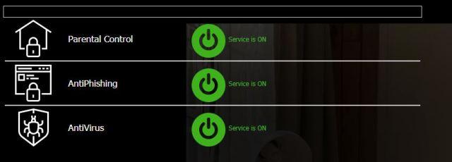 Safaricom Secure Net