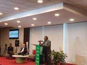 Safaricom Chairman Nicholas Nganga