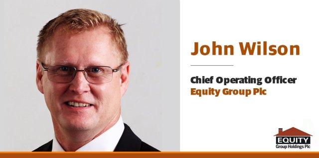 John Wilson Equity Bank