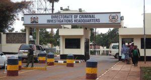 DCI Kenya