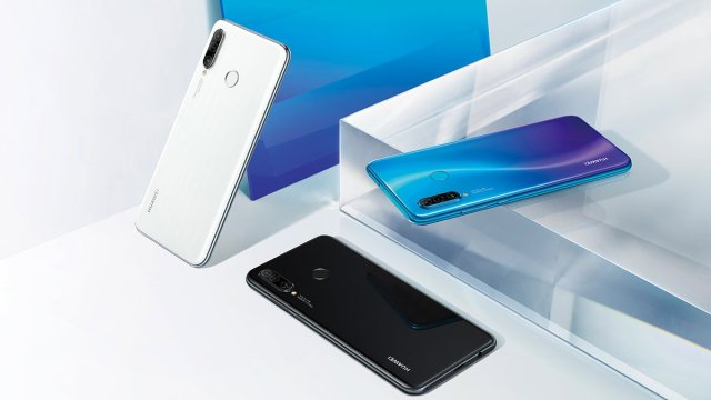 huawei p30 lite new edition announced