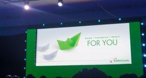 Safaricom voice data issues