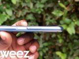 Huawei Y9s Side-mounted Fingerprint