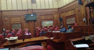 The Kenya Information and Communication Bill