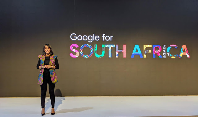 google station south africa