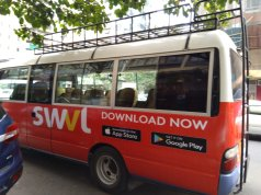 swvl travel launches tomorrow