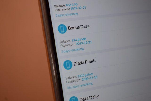 telkom free data