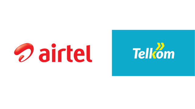 airtel telkom drop merger talks