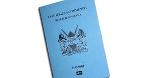 kenyan epassport