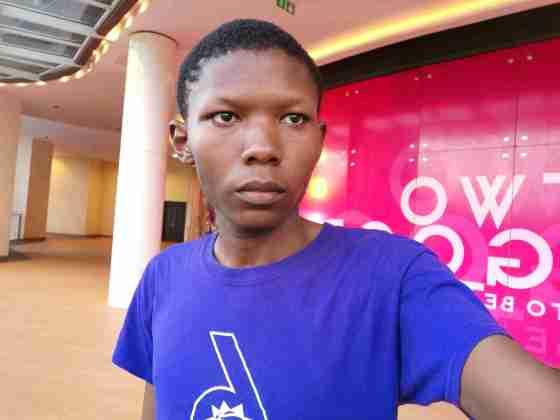 Huawei Nova 5T selfie 6